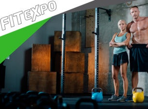 Karta wjazdu na Fit Expo