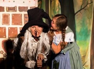 Hänsel und Gretel - Varia Vineta Theater