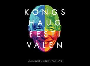 Kongshaugfestivalen