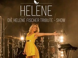 Die Helene Fischer Tribute-show