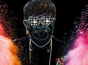 Legend Of Pop | A Tribute To Elton John