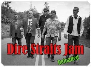 Dire Straits Jam