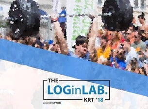 The LOGInLAB