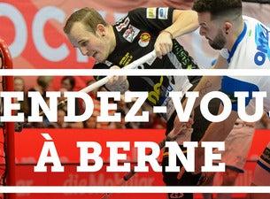 Swiss Unihockey Cupfinals 2020