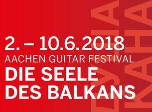 aachen guitar festival