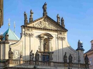 Classic Spectacular - kostel Nejsvatějšího Salvátora
