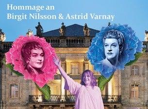 Hommage an Birgit Nilsson & Astrid Varnay