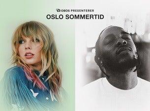 Oslo Sommertid