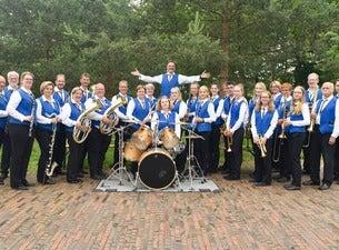40 Jahre Blasorchester Lilienthal