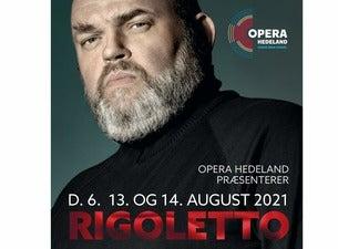 Rigoletto - Opera Hedeland
