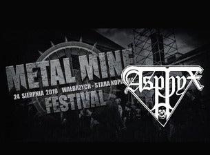 Metal Mine Festival