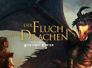"""Der Fluch des Drachen"""" von und mit Corvus Corax"""