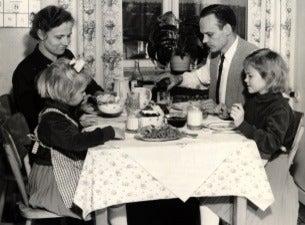 Köket under 1900-talet