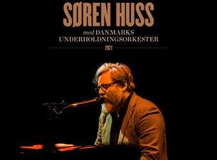 Soeren Huss & Danmarks Underholdsningsorkester