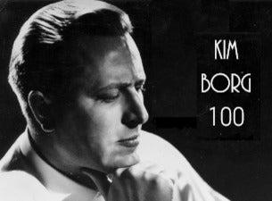 KIM BORG