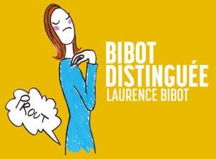 Laurence Bibot