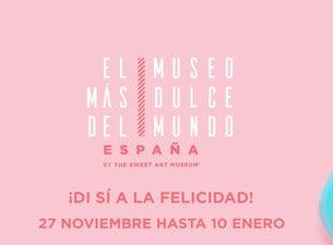 El Museo más dulce del Mundo