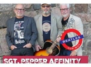 Beatles på vårt sätt - Sgt Pepper Affinity