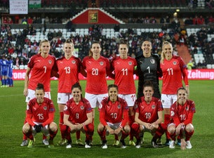 Nationalteam der Frauen - ÖFB