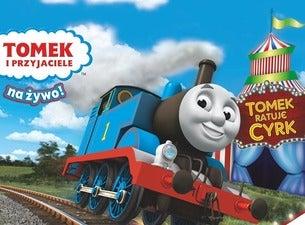 Tomek i Przyjaciele Kalisz