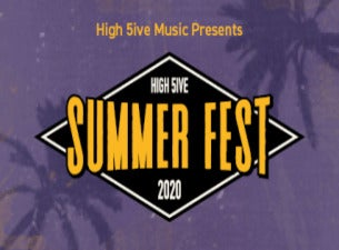 High 5ive Summer Fest
