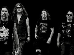 "DELDRAC - ""Against Tyranny"" Tour 2020"
