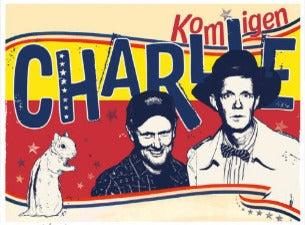 Kom igen Charlie