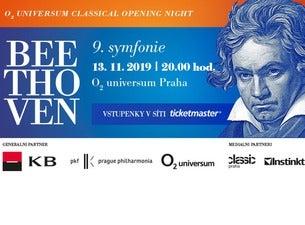 Beethovenova 9. Symfonie