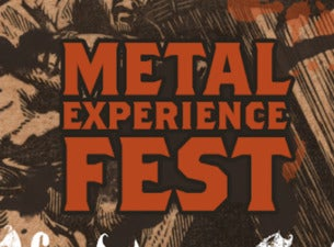 Metal Experience Fest