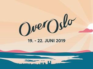 OverOslo 2019 - ONSDAG