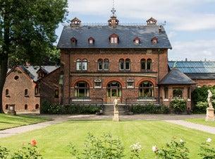Eksklusiv adgang til Carl Jacobsens private villa