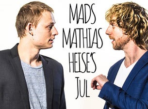 Mads Mathias Heises Jul