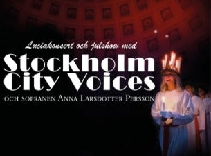 Stockholm City Voices