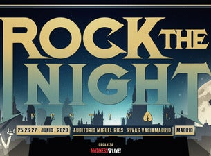 Rock The Night Festival