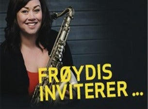 Frøydis Grorud