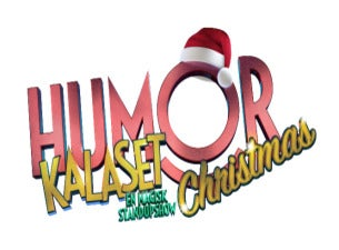 Humorkalaset Christmas