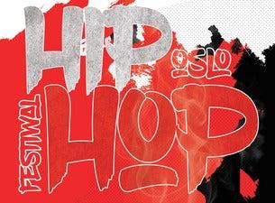 Hip Hop Festival Oslo