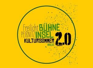 Kultursommer 2.0 - Halle