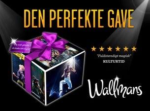 Wallmans Gavekort