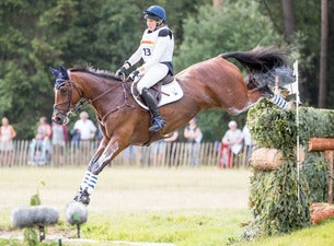 European Eventing Championships in Luhmühlen