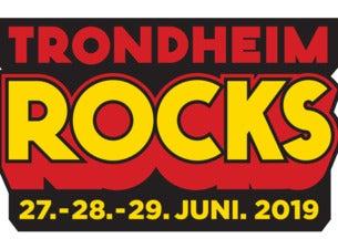 Trondheim Rocks - Fredagspass