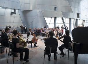 Pro Musica Musikkens Hus