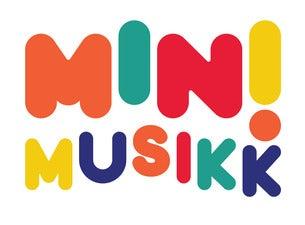 Minimusikk