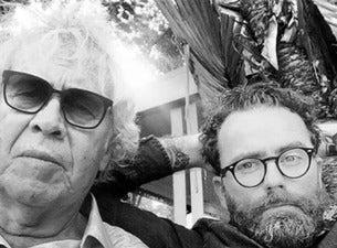 Jørgen Leth og Mikael Simpson taler om jazz
