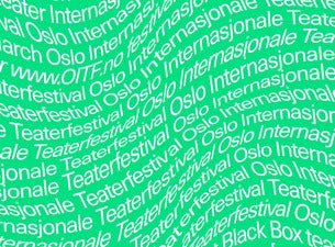 Oslo Internasjonale Teaterfestival