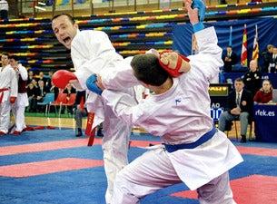 Juegos Mediterráneos - Karate