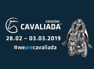 Cavaliada Kraków [karnet 4-dniowy, 28.02-03.03.2019]