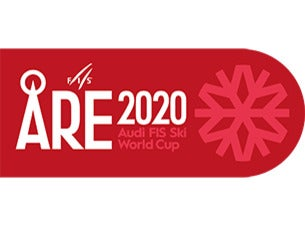WORLD CUP ÅRE 2020