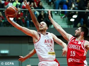 Basketball Länderspiele 2018