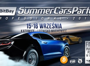 BitBay Summer Cars Party - Professional 2018